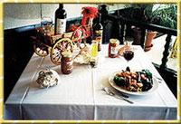 Exceptional Sicilian Specialties